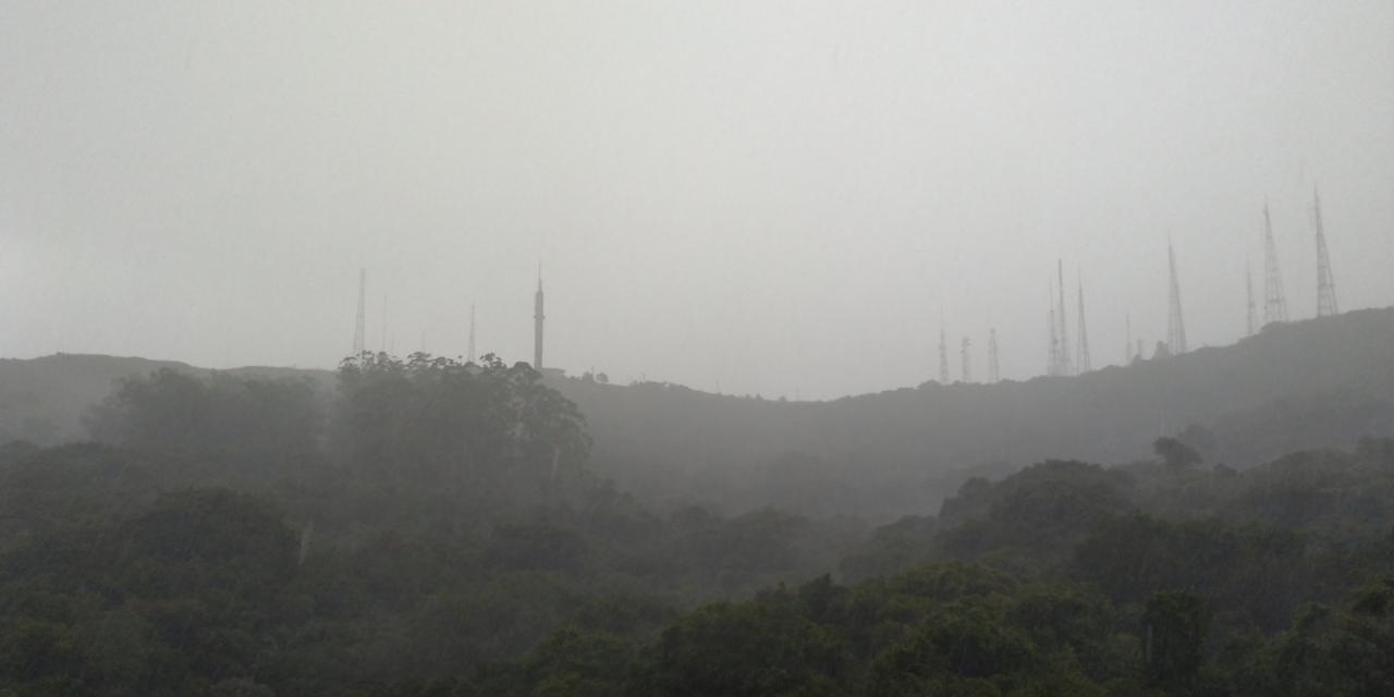 Estiagem – Quarta ainda tem instabilidade e precipitação