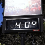 Calor extremo em Porto Alegre sob uma perspectiva histórica