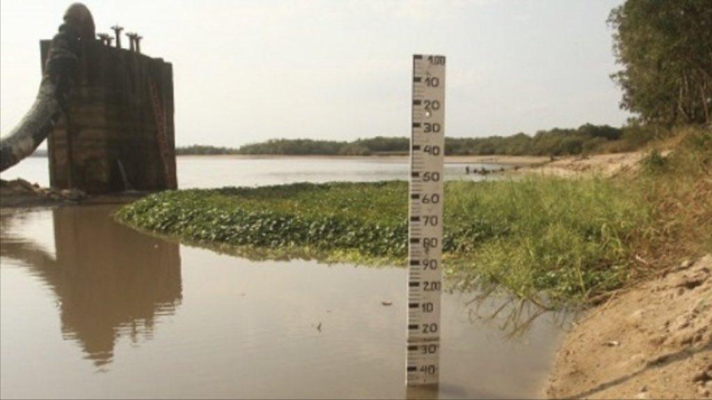 Pelotas enfrenta seca de verão com intensidade sem precedentes