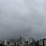 Chuva atinge maior número de cidades nesta quarta-feira
