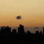 Primeiro sábado de fevereiro tem o predomínio do sol no Estado