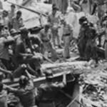 Litoral de São Paulo tem longo histórico de tragédias pela chuva