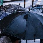 Porto Alegre registrou a chuva mais volumosa dos últimos meses