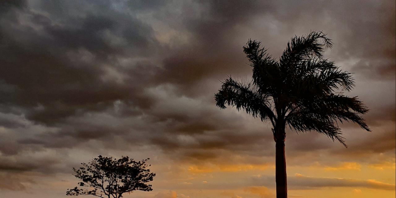Nordeste gaúcho tem instabilidade ainda nesta terça-feira