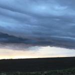 Sol dará lugar à chuva hoje em diversas regiões gaúchas e do Sul