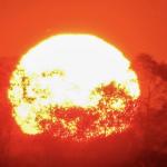 **ALERTA** Intensa onda de calor no Rio Grande do Sul