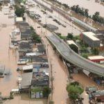 Pesquisas mostram escalada de extremos de chuva em São Paulo
