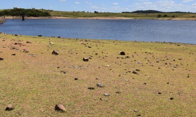 Pandemia de coronavírus e falta de água pela seca – O drama de Bagé