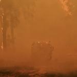Austrália registra o dia mais quente de toda sua história