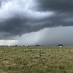 Vem aí evento de chuva mais ampla – Veja mapas de precipitação