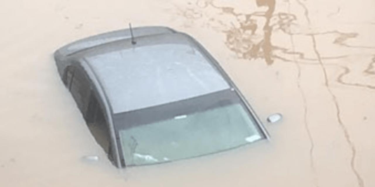 Caos em São Paulo – Chuva seguirá e será por vezes forte