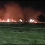 RS: Número de incêndios em fevereiro foi segundo maior já registrado