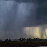 Qual será o impacto da chuva desta semana na estiagem?