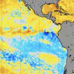 Qual a situação do Oceano Pacífico e o que esperar?