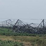Uma tempestade perfeita pro setor elétrico no Rio Grande do Sul