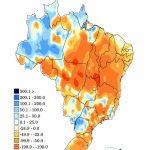 Capital tem dezembro mais seco dos últimos 71 anos