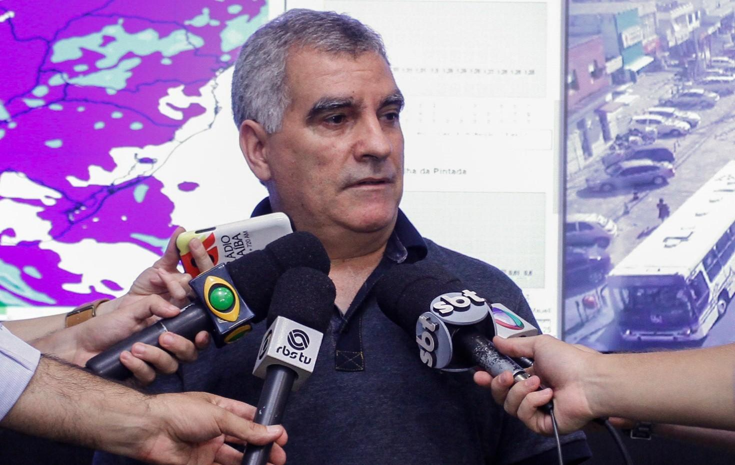 Luiz Fernando Nachtigall