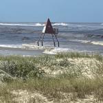 Ressaca do mar segue no Litoral – Veja fotos