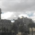 Frio no Uruguai e Argentina