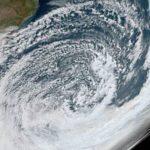 É normal termos três ciclones em sequência em menos de 15 dias?