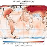 América do Sul teve o março mais quente já registrado