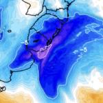 Primeira onda de frio no Sul do Brasil sob epidemia de coronavírus
