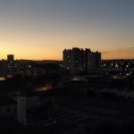 Grande Porto Alegre tem as primeiras mínimas de um dígito do ano