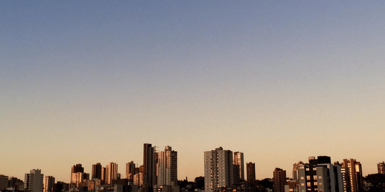 Grande Porto Alegre registrou menos de 5°C hoje cedo