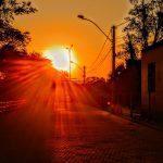 Terceiro amanhecer seguido abaixo de zero no Rio Grande do Sul