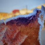 Inverno climático começa com frio no Sul do Brasil
