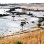 Frio segue nesta sexta no Centro-Sul do Brasil