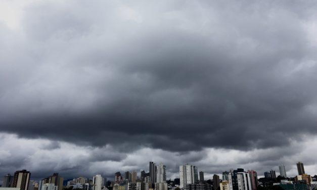 Rio Grande do Sul teve o maior episódio de chuva do ano