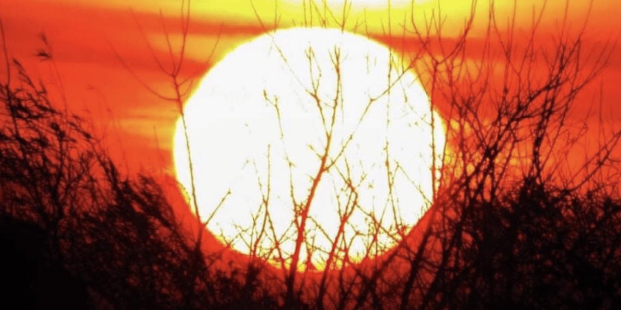 Começo de inverno quente é bom diante da epidemia?