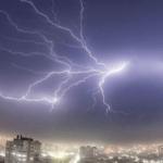 Rio Grande do Sul registra o recorde de raio mais longo do mundo