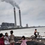 CO2 atinge maior nível da história humana mesmo com pandemia