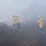 Maio teve recorde de queimadas no Rio Grande do Sul