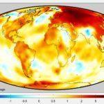 Aquecimento na Rússia espanta cientistas em todo o mundo