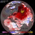 Calor de quase 40°C no Ártico é o novo normal?