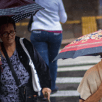 **ALERTA** Chuva excessiva no Sul do Brasil