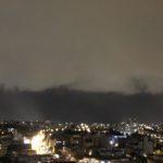 Noite muito quente na Capital, Grande Porto Alegre e nos vales