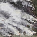 Incêndios na Sibéria aumentam 500% em uma semana
