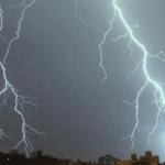**ALERTA** Temporais fortes no Estado e chuva volumosa no Sul gaúcho