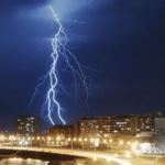 Alerta de fortes tempestades no Uruguai e Argentina