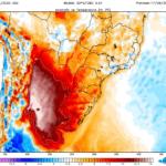 Vem aí uma longa sequência de dias mais quentes que a média