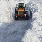 Cidade coberta por neve tem inverno polar – Veja fotos e vídeos