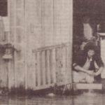 A grande enchente de 1984