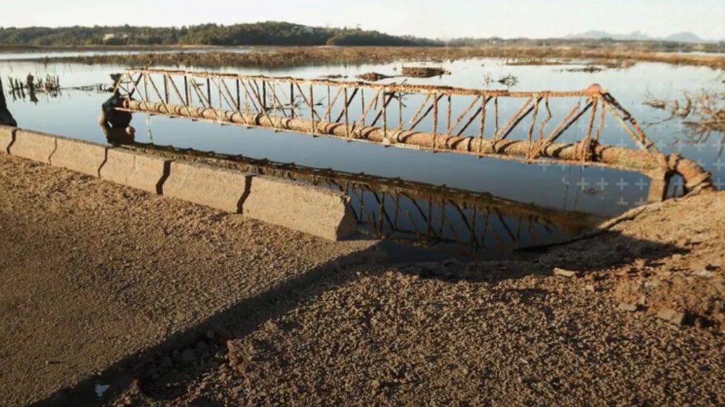 Crise hídrica no Paraná vai se agravar e MetSul alerta pra quadro crítico