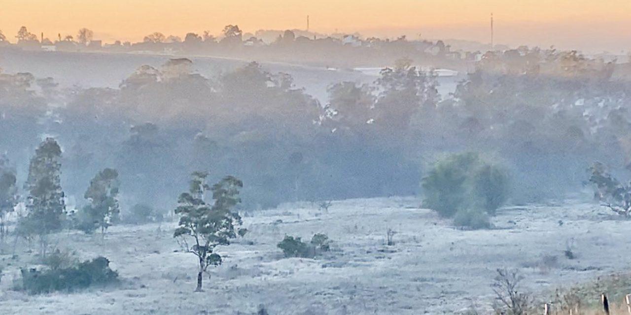 Grande Porto Alegre teve o julho mais frio desde 2013