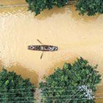 Os impressionantes números e imagens das enchentes na China