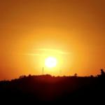 Exclusivo – Período tão longo de calor sem precedentes em décadas